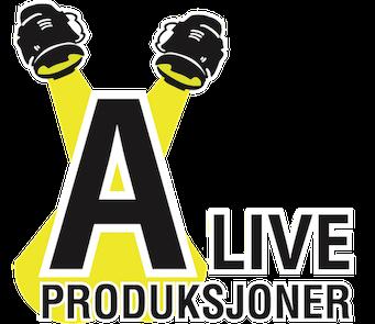 A-live Produksjoner